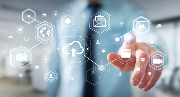 aspMAIN Cloud service